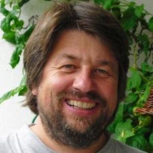 Speaker - Jochen Koller