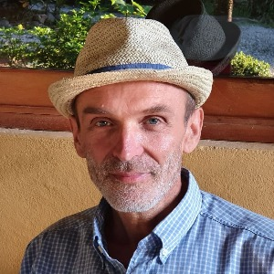 Speaker - Heinz Leppe