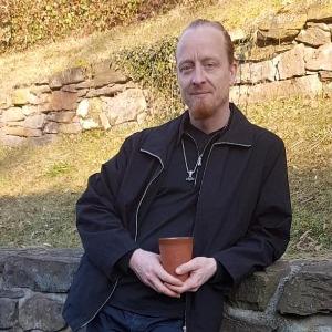 Speaker - Sven Leòmhann Gutjahr