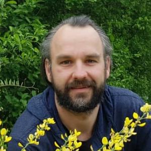 Speaker - Felix Kramer