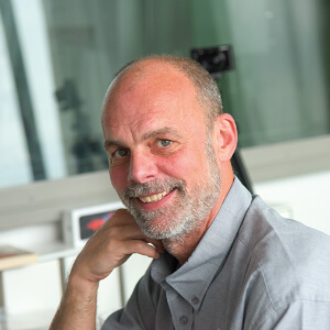 Speaker - Guido Bierther