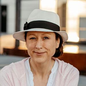 Speaker - Katharina Schramm