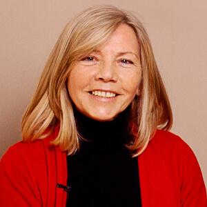 Speaker - Maria Knoch