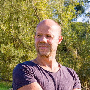 Speaker - Markus von Ökologisch Siedeln