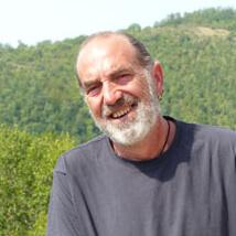 Speaker - Peter Rettenmund