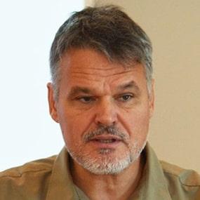 Speaker - Dr. Stefan Lanka