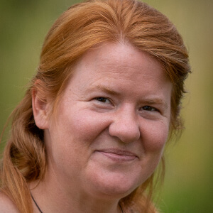 Speaker - Ulrike Biedermann